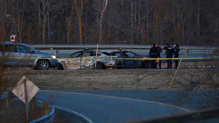 Житель Канады устроил массовую стрельбу, убив 16 человек