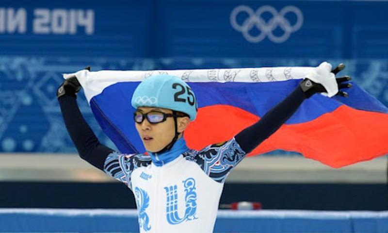 Шестикратный олимпийский чемпион по шорт-треку Виктор Ан завершил карьеру