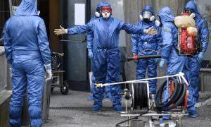 Врачи обнаружили «странные» случаи смерти от коронавируса в Италии