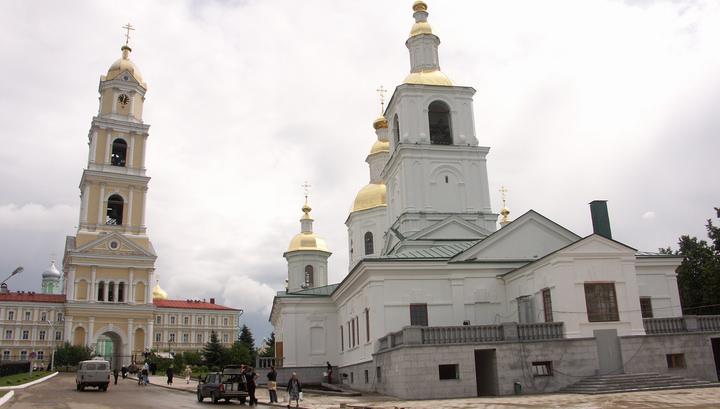 Почти 50 монахинь в монастыре под Нижним Новгородом заразились коронавирусом
