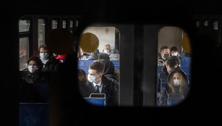 Новое обязательное требование для выхода из дома введут власти Подмосковья