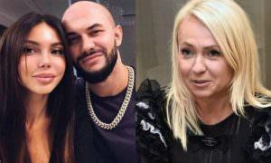 Яна Рудковская назвала сценарием ради денег и пиара развод Джигана и Самойловой