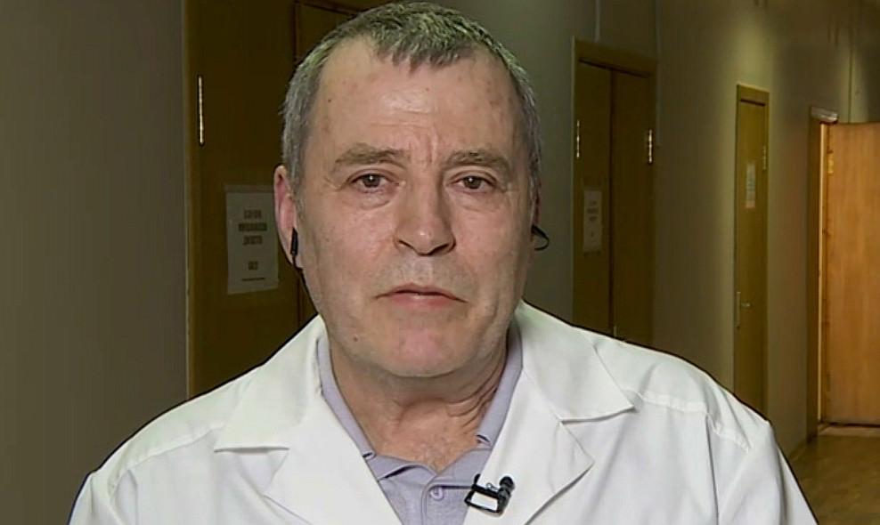 Ученый предупредил об опасности спешной вакцинации от COVID-19