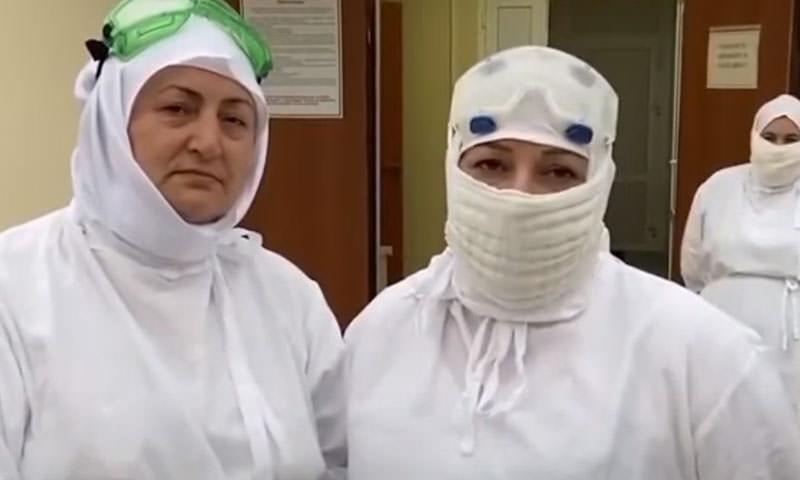 Дагестан просит помощи: повальное заражение коронавирусом и нехватка персонала