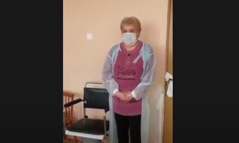 """Медсестру с коронавирусом """"изолировали"""" в палате калининградской больницы со здоровыми людьми"""
