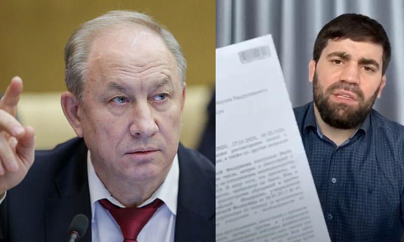 Сигналы о коррупции в Дагестане: депутат Госдумы обратился в Генпрокуратуру с просьбой о проверке