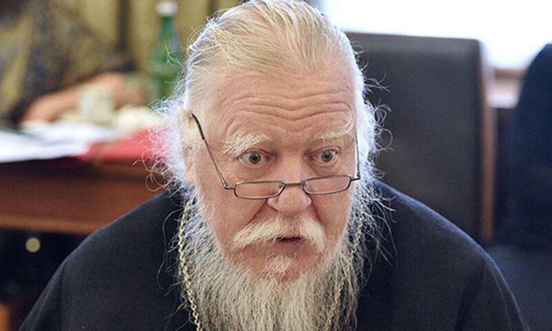 Скандально известный священник Димитрий Смирнов вылечился от коронавируса
