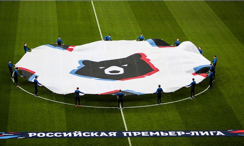 Названа дата возобновления чемпионата России по футболу