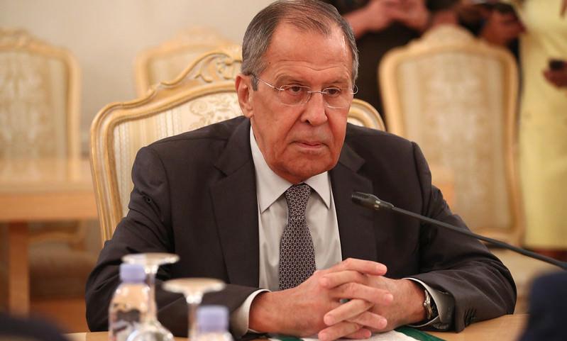 Министр Лавров заявил о готовности разорвать отношения с Евросоюзом
