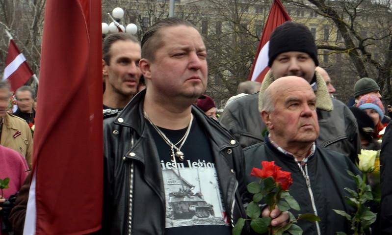 Прибалтика благодарит СССР за освобождение русофобскими выпадами против России и Дня Победы 9 мая