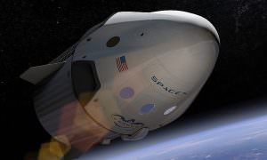 Новая эпоха космонавтики: Илон Маск отправил двух астронавтов на МКС