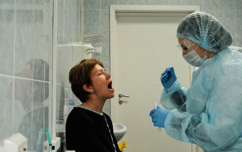 Парадокс: ученые назвали группу людей с самым стойким иммунитетом к коронавирусу
