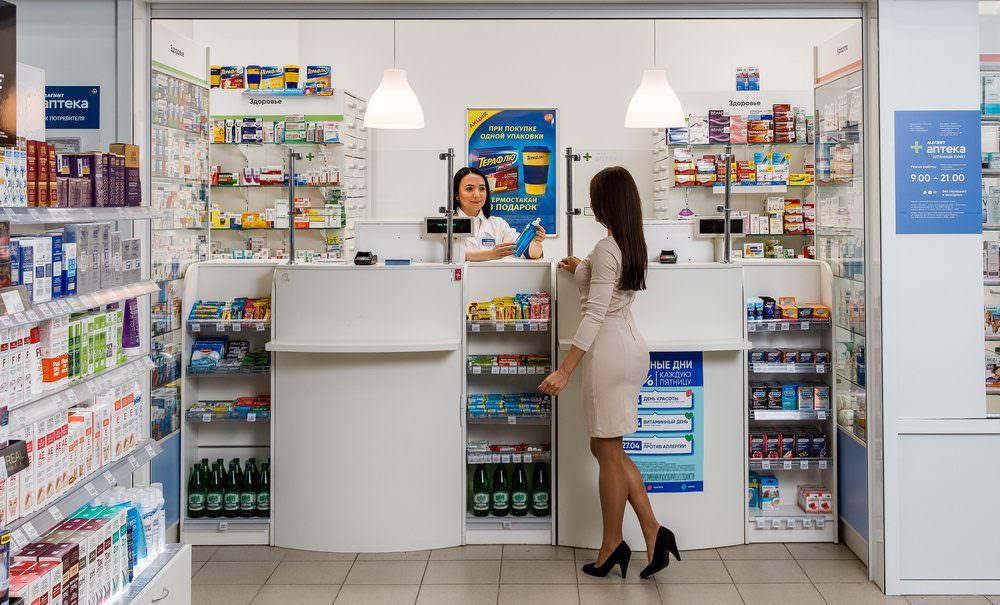 Названы самые продаваемые в России лекарства
