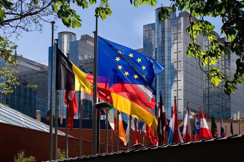 Еврокомиссия выделила 15 миллионов на улучшение имиджа в глазах соседей