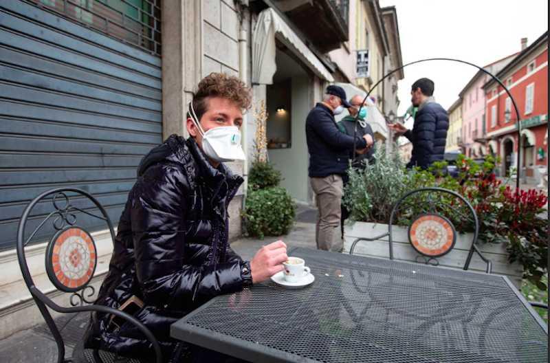 Итальянские компании включили в чек новую строку: налог на солидарность