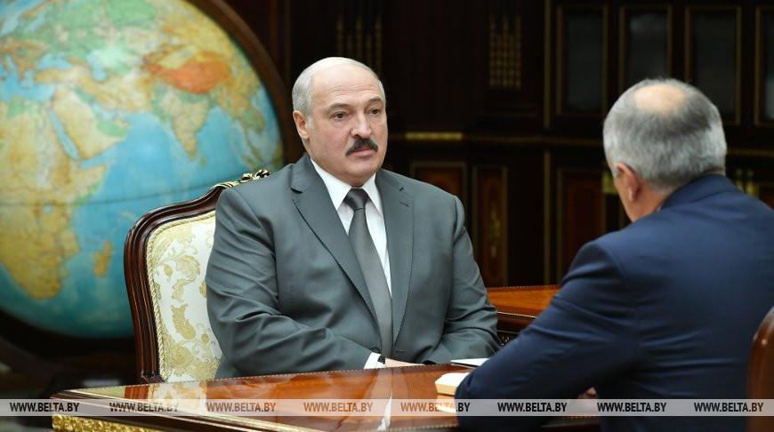 «Это не дело»: Лукашенко возмутился ценой российского газа для Германии в год 75-летия  Победы