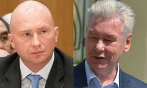 «Отправить обратно к оленям»: сын Жириновского предложил убрать Собянина
