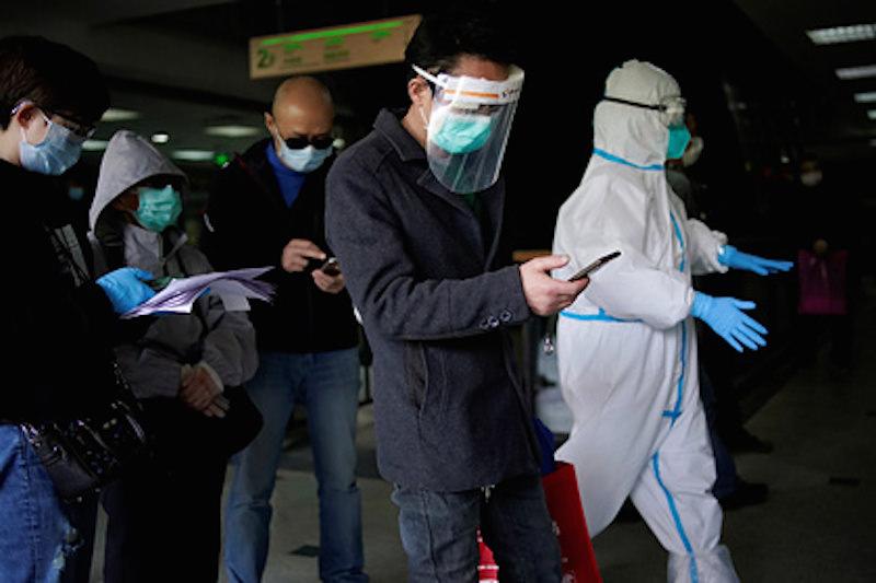Миссия невыполнима: Китай тщательно «скрыл» тайну «нулевого пациента»