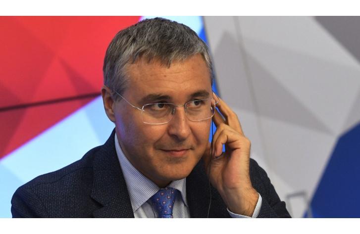 Еще один российский министр переболел коронавирусом