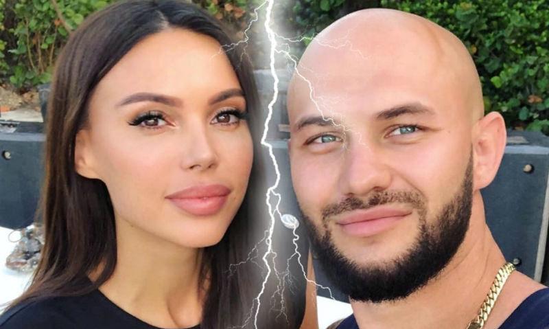 Хэппи-энда не будет: Самойлова подала заявление на развод с Джиганом