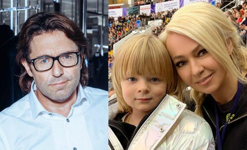 Рудковская подает в суд на семью Малахова из-за слухов о психической болезни сына