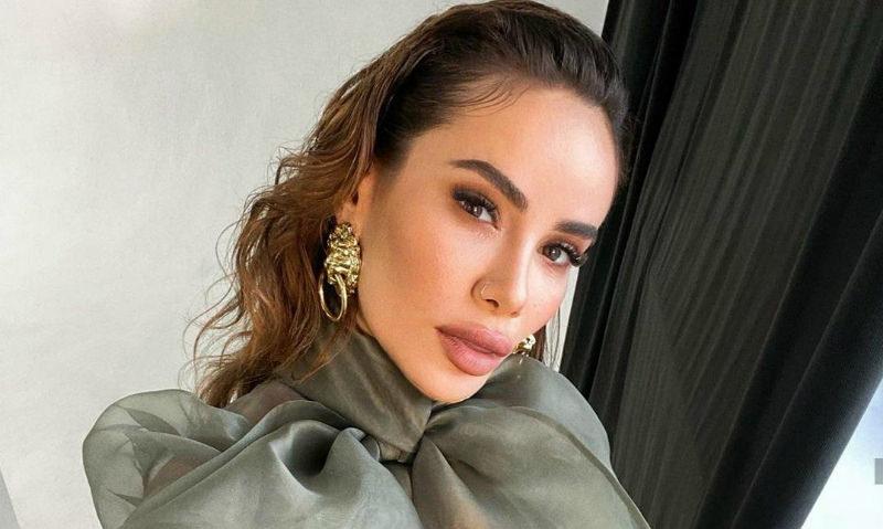 «Кто меня проклял?»: Айза Анохина получила травму лица