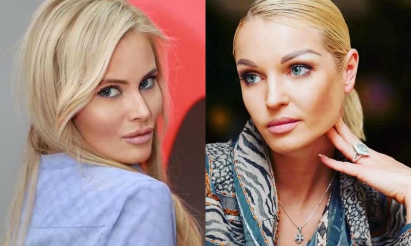 «Нет чести и достоинства»: Дана Борисова рассказала про суд с Волочковой