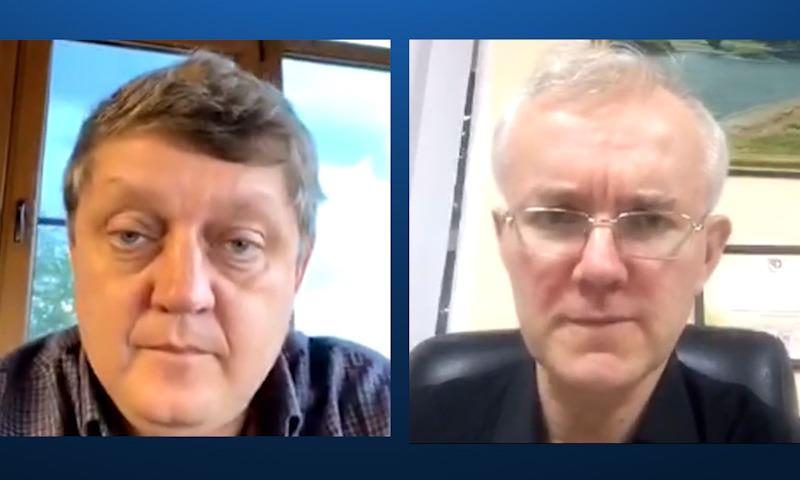 Политический кризис будет неизбежно: Олег Шеин