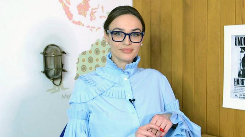 Алена Водонаева обвинила в домогательстве известного телепродюсера