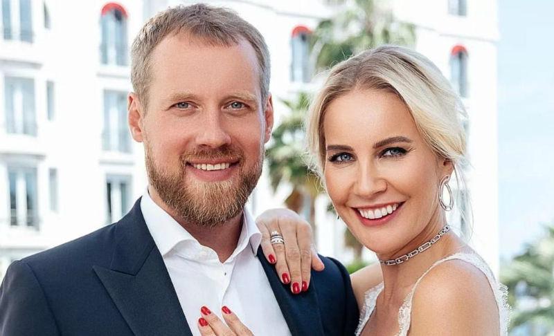 «Жалею ее»: Елена Летучая пожаловалась на пакости от экс-супруги мужа