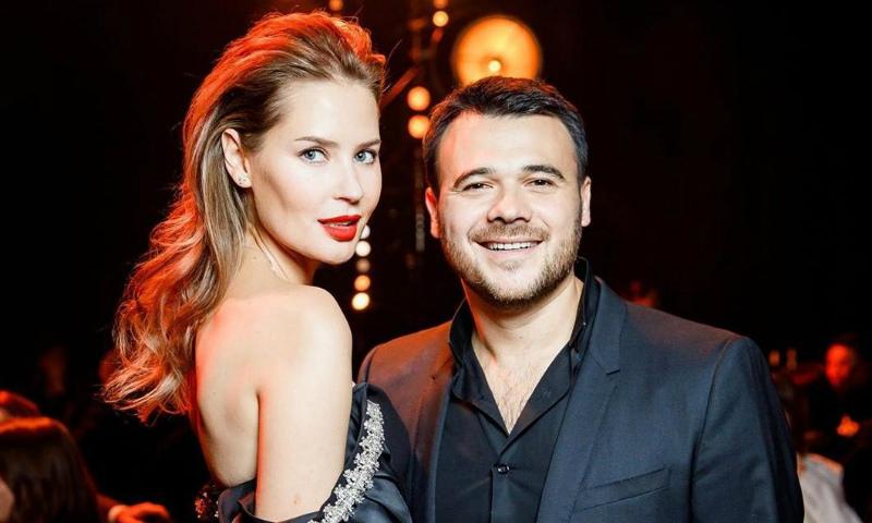 Эмин Агаларов развелся с Аленой Гавриловой