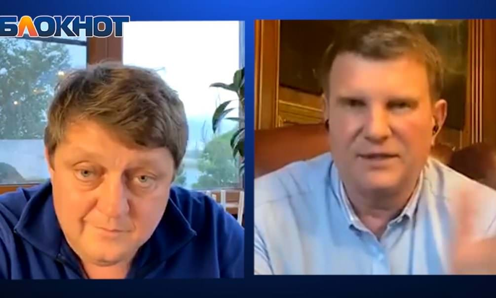 """""""Губернаторы получили хоть какие-то полномочия, но были к этому не готовы"""": Олег Савченко о борьбе с коронавирусом в регионах"""