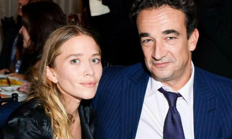 «Муж лишит меня всего»: Мери-Кейт Олсен требует экстренного развода с Оливье Саркози