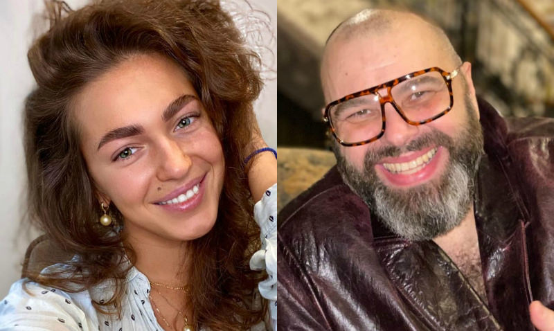 Женатого Фадеева заподозрили в романе с 26-летней участницей шоу «Песни»
