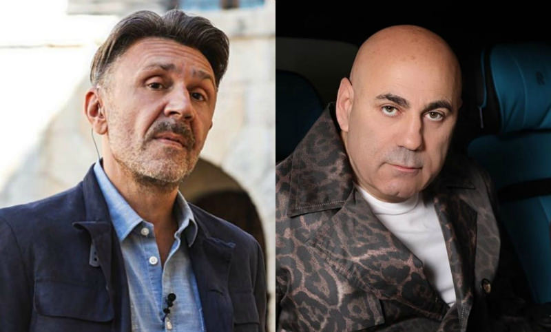 «Помоги артистам, которые остались на улице»: Пригожин ответил на троллинг Шнурова