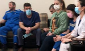 Сотрудники скорой помощи Черкесска увольняются в полном составе