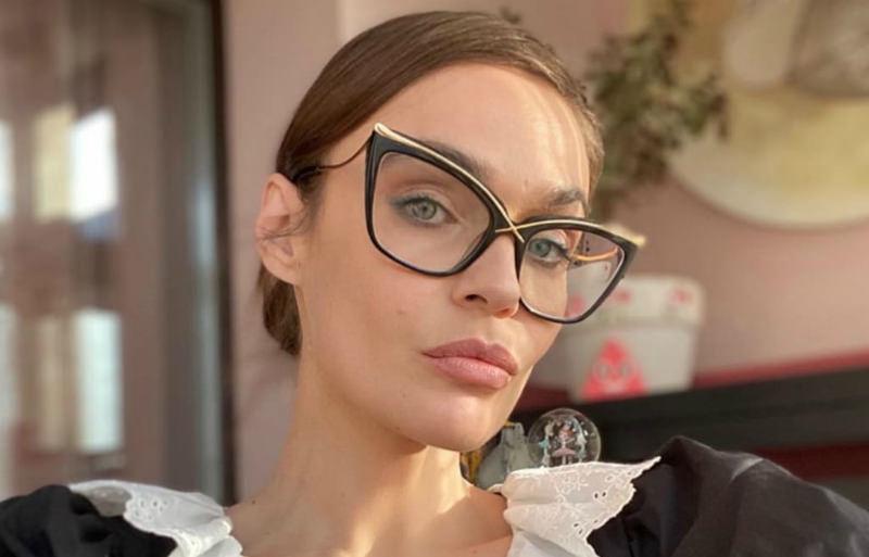 Алена Водонаева подала заявку, чтобы получить от государства помощь в 10 тысяч рублей