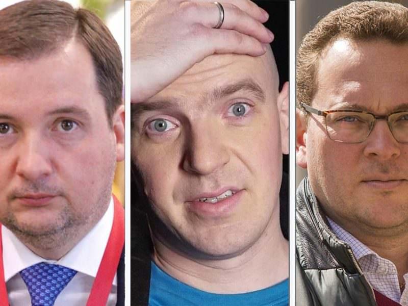 «В Архангельск могут прислать доктора»: скандал с выплатами медикам рискует выйти на новый уровень