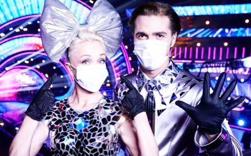 Третья жертва: участница шоу «Танцы со звездами» Дарья Мороз заразилась коронавирусом