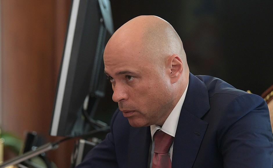 В «Единой России» сочли шуткой призыв липецкого губернатора травить граждан, как клещей