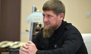 «Я что, не человек? Не имею права заболеть?»: Кадыров рассказал о своем здоровье