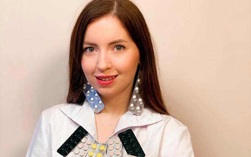 «Говорят, я увеличиваю грудь для кого-то»: Екатерина Диденко раскрыла подробности операции