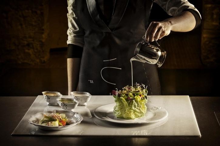 Тайны кремлевской кухни: как проверяют еду для президентского стола