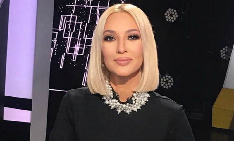 Лера Кудрявцева опровергла новость об увольнении с НТВ