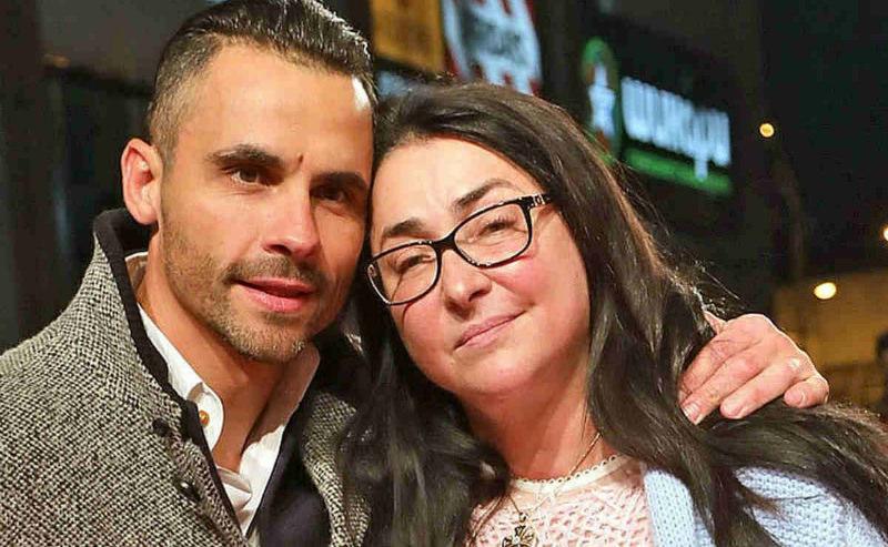 СМИ: экс-супруг Лолиты попал вбольницу сосломанной челюстью