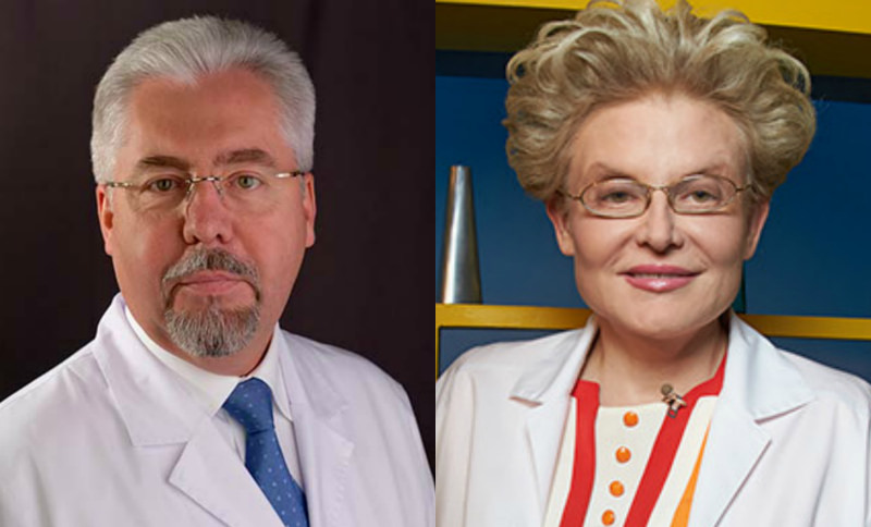 СМИ: брат-близнец Елены Малышевой заразился коронавирусом
