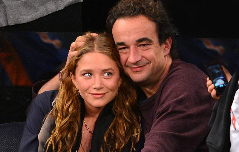 «Он очень жесток»: ждать ли беды при разводе Мэри Кейт Олсен и Оливье Саркози