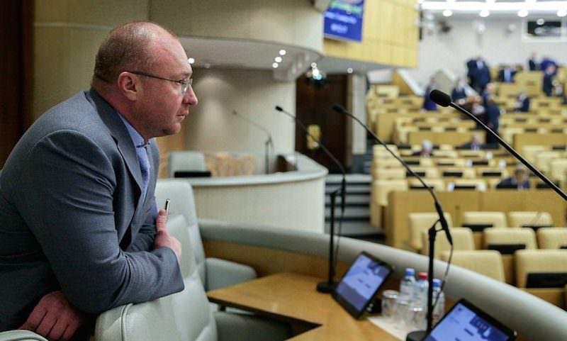 Депутаты от ЛДПР предложили снизить пенсионный возраст для фиксированной выплаты