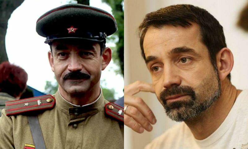 «Пожелали мучений в аду»: Дмитрию Певцову устроили травлю после съемок в военной комедии