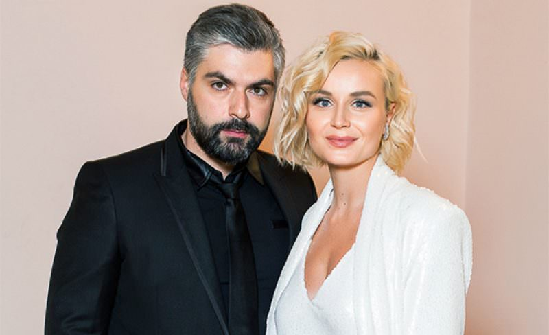 СМИ: Полина Гагарина разводится с мужем